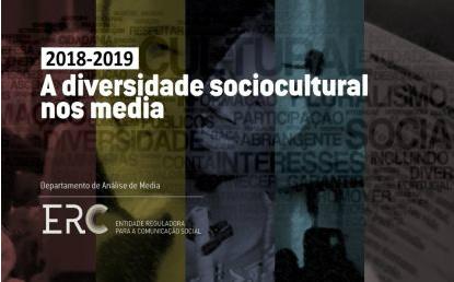 Diversidade Sociocultural nos Media