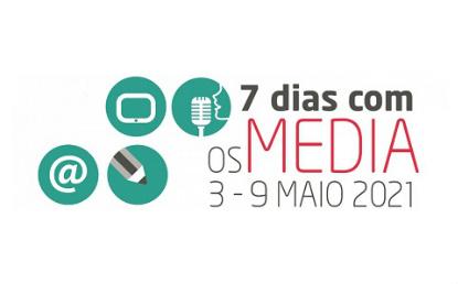 7 Dias com os Media 2021