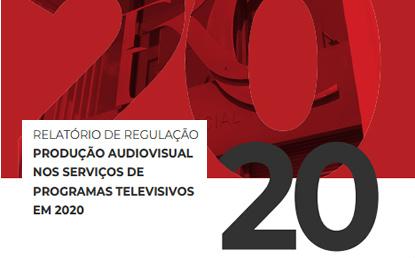 Produção Audiovisual em 2020