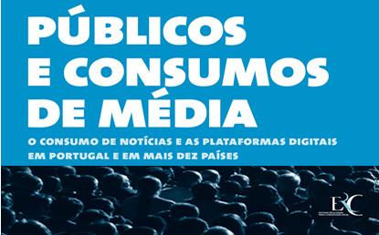 Estudo Públicos e Consumos de Média