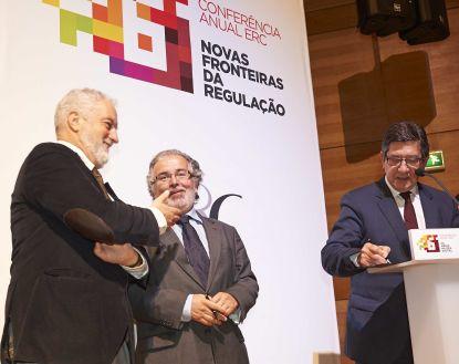 Assinatura de Protocolo entre a ERC e a Ordem dos Psicólogos Portugueses