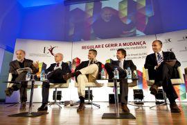 Mesa redonda da Sessão III
