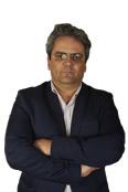 Dr. João Figueiredo, Vogal do Conselho Regulador da ERC.