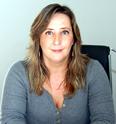 Dra. Raquel Alexandra Castro - Vogal da ERC