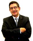 Dr. Carlos Magno Castanheira - Presidente da ERC